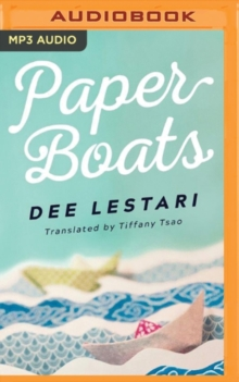 Paper Boats, Paperback / softback Book