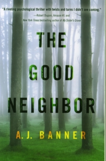 The Good Neighbor, Paperback Book