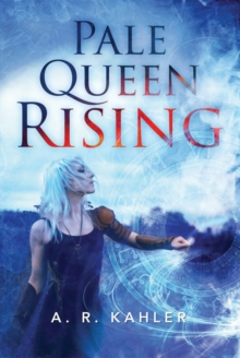 Pale Queen Rising, Paperback / softback Book