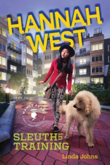 Hannah West: Sleuth in Training, Paperback / softback Book