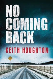 No Coming Back, Paperback / softback Book