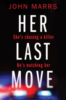 Her Last Move, Paperback / softback Book