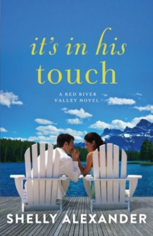 It's In His Touch, Paperback / softback Book