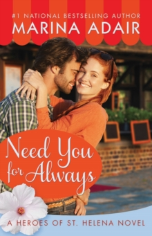Need You for Always, Paperback / softback Book