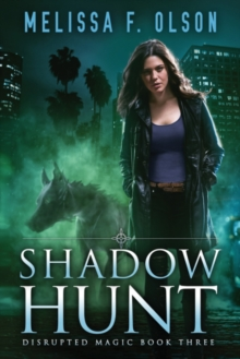 Shadow Hunt, Paperback / softback Book