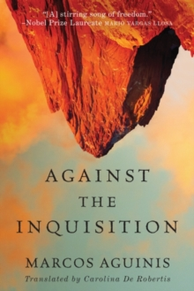 Against the Inquisition, Paperback Book