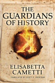 The Guardians of History, Paperback / softback Book