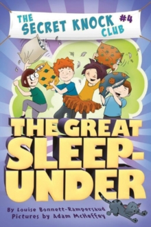The Great Sleep-Under, Paperback / softback Book