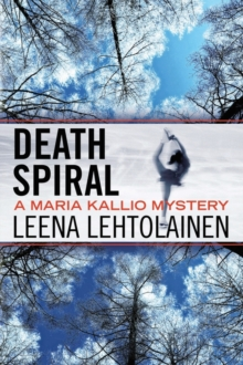 Death Spiral, Paperback / softback Book