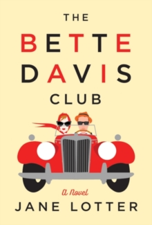 The Bette Davis Club, Paperback / softback Book