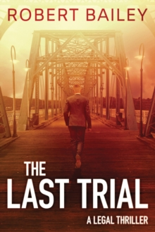 The Last Trial, Paperback Book