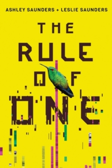 The Rule of One, Paperback / softback Book