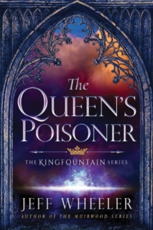 The Queen's Poisoner, Paperback Book