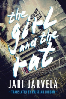 The Girl and the Rat, Paperback Book