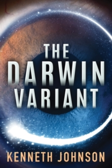 The Darwin Variant, Hardback Book
