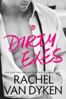 Dirty Exes, Paperback Book