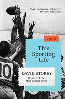 This Sporting Life, Paperback / softback Book