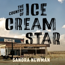 The Country of Ice Cream Star, eAudiobook MP3 eaudioBook