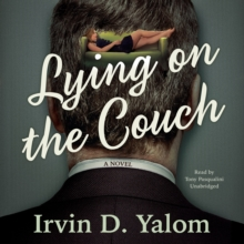 Lying on the Couch : A Novel, eAudiobook MP3 eaudioBook