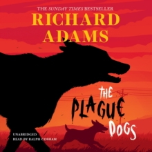 The Plague Dogs, eAudiobook MP3 eaudioBook