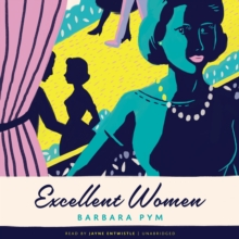 Excellent Women, eAudiobook MP3 eaudioBook