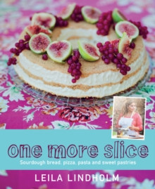 One More Slice, Paperback Book