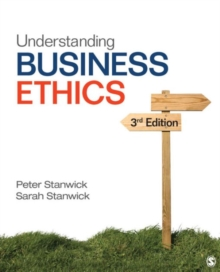 Understanding Business Ethics, Paperback / softback Book