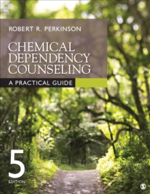 Chemical Dependency Counseling : A Practical Guide, Paperback / softback Book