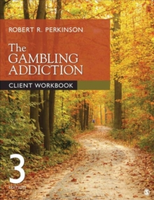 The Gambling Addiction Client Workbook, Paperback / softback Book
