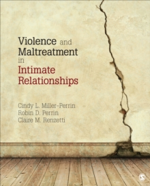 Violence and Maltreatment in Intimate Relationships, Paperback / softback Book