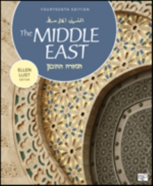 The Middle East, Paperback / softback Book