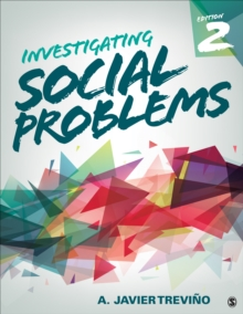 Investigating Social Problems, Paperback Book