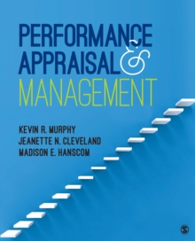 Performance Appraisal and Management, Paperback / softback Book