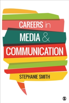 Careers in Media and Communication, Paperback / softback Book