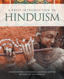A Brief Introduction to Hinduism, Paperback / softback Book