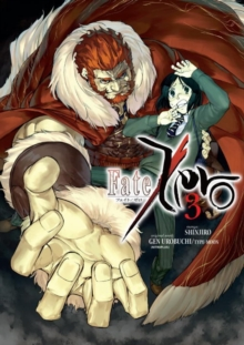 Fate / Zero Volume 3, Paperback / softback Book
