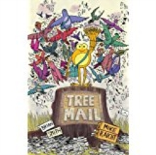 Tree Mail, Paperback / softback Book