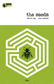 The Seeds, Paperback / softback Book