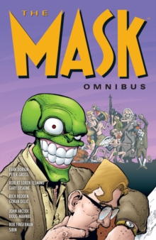 The Mask Omnibus Volume 1 (second Edition), Paperback / softback Book