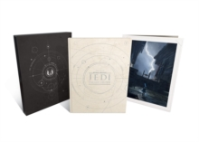 The Art Of Star Wars Jedi: Fallen Order Limited Edition, Paperback / softback Book