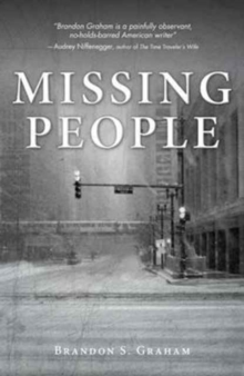 Missing People, Paperback Book