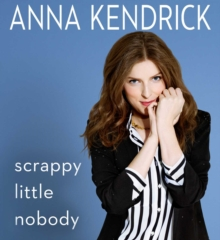 Scrappy Little Nobody, CD-Audio Book