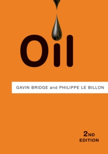 Oil, Paperback / softback Book
