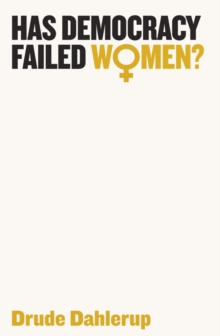 Has Democracy Failed Women?, Paperback / softback Book