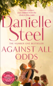 Against All Odds, Paperback Book
