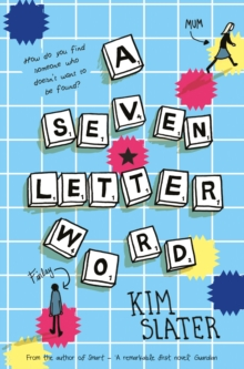 A Seven-Letter Word, Paperback Book