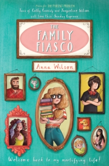 The Family Fiasco, Paperback Book