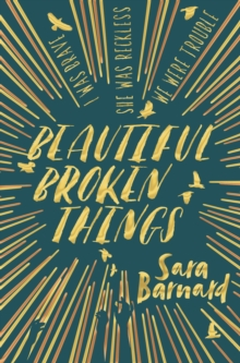 Beautiful Broken Things, Paperback Book