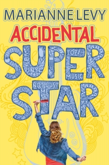 Accidental Superstar, Paperback Book
