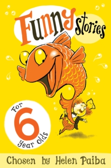 Funny Stories for 6 Year Olds, Paperback Book